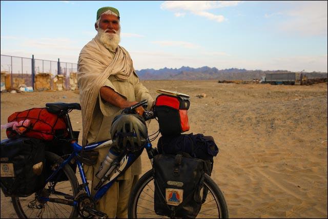 Paquistão - Novo ciclista_8