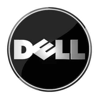 Dell Logo qd